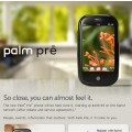 Palm Pre E-DM for June 6 (by PipperL)